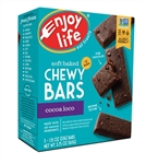 Cocoa Loco Baked Chewy Bars - 5 Oz.