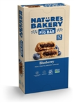 Gluten Free Blueberry Fig Bar