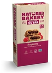 Gluten Free Raspberry Fig Bar