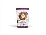 Cinnamon Flax Sprouted Oat Granola - 11 Oz.