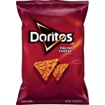 Doritos Nacho Cheese - 2.875 Oz.