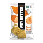 Simply Sweet Potato Tortilla Chips - 1 Oz.