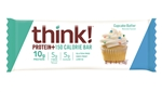 Cupcake Batter Lean Bar Master Carton - 1.41 Oz.