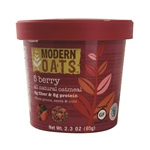 Five Berry Oatmeal - 65 Gram