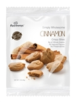 Appleways WG Cinnamon Crispy Bites Individually Wrapped Portions - 1 Oz.