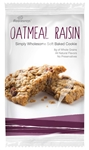 Appleways WG Oatmeal Raisin Cookie Individually Wrapped - 1.4 Oz.