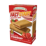 FastStart Strawberry Breakfast Bar