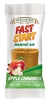 FastStart Apple Cinnamon Breakfast Bar