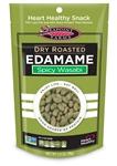 Dry Roasted Edamane Wasabi - 3.5 Oz.