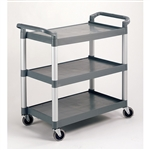 Trolley 3 Tier Large