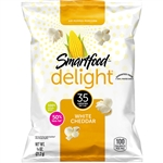 Smart Foods White Cheese Popcorn - 0.75 Oz.