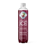 Sparkling Ice Black Cherry - 17 Oz.