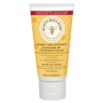 Burts Bees Baby Bee Diaper Ointment - 3 oz.