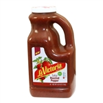 La Victoria Roasted Pepper Salsa Mild - 68 Oz.