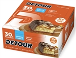 Detour Whey Protein Lower Sugar Caramel Peanut Bar - 3 Oz.