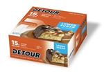Detour Whey Protein Low Sugar Caramel Peanut Bar - 1.5 Oz.