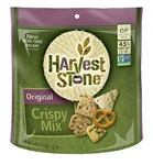 Harvest Stone Crispy Original Snack Mix
