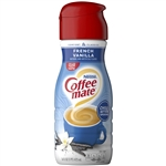 Nestle Coffee-Mate Liquid Creamer French Vanilla - 16 Fl. Oz.