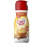 Nestle Coffee-Mate creamer Hazelnut - 16 fl. Oz.