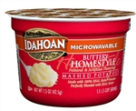 Idahoan Buttery Homestyle Mashed Cup - 1.5 Oz.