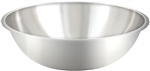 Stainless Steel Mixing Bowl - 13 Qt.