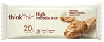 Creamy Peanut Butter High Protein Bar