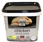 Chicken Stock Base Major Chefs Elite No MSG Added - 2.5 Lb.