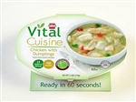 Vital Cuisine Chicken and Dumplings - 7.5 Oz.