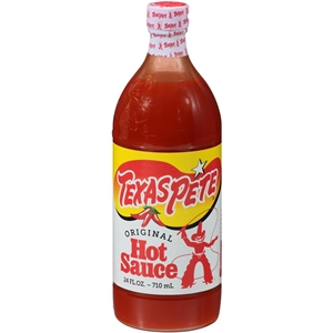 Texas Pete Hot Sauce - 24 Fl. Oz.