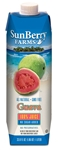 Guava 100 Percentage Juice - 33.81 Oz.