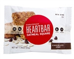 Corazonas Chocolate Chip Heartbar - 1.76 Oz.