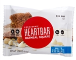 Corazonas White Chocolate Macadamia Nut Heartbar - 1.76 Oz.