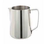 Stainless Steel Frothing Pitcher - 50 Oz.