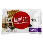 Corazonas Oatmeal Raisin Heartbar - 1.76 Oz.