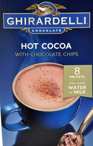 Hot Cocoa Premium With Chocolate Chip - 2 Lb.