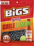 BIGS Chile Limon Sunflower Seeds Case - 5.35 Oz.