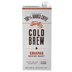 Steep 18 Chiapas Cold Brew Coffee - 32 Fl. Oz.