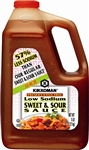 Preservative Free Sweet and Sour Sauce - 5 Lb.