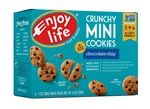 Chocolate Chip Crunchy Mini Cookies - 6 Oz.