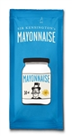 Mayonnaise Squeeze Packets - 14 g.
