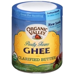 Purity Farms Organic Butter Ghee - 7.5 Oz.
