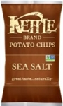Chip Mgrain Sea Salt Tortillas - 2 Oz.