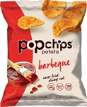 Popchips Barbecue Potato Chips - 0.8 Oz.