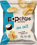 Sea Salt Potato Chips - 0.8 Oz.