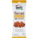 Oberto Original Trail Mix - 2 Oz.