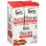 Oberto Sweetspicy Trail Mix - 2 Oz.