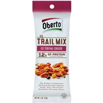 Oberto Teri Chicken Trail Mix - 2 Oz.