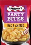Tgi Fridays Mac and Cheese Party Bites - 2.25 Oz.