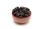 Prune Dried Pitted 50-70 Count - 10 Lb.