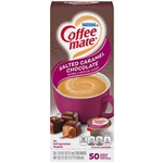 Coffee-Mate Salted Caramel Liquid Creamer  - 0.32 Oz.